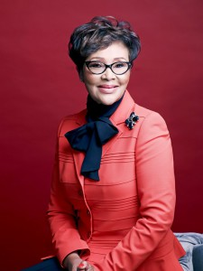 Felicia Mabuza-Suttle - Live Your Dream