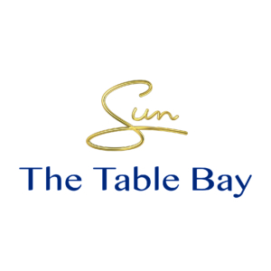 Sun The Table Bay 3D logo
